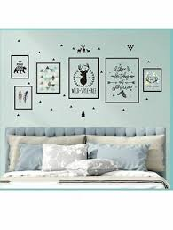 3d schlafzimmer wand dekoration wohnzimmer wandaufkleber