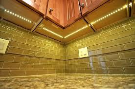 led linkable cabinet lighting lilianduval
