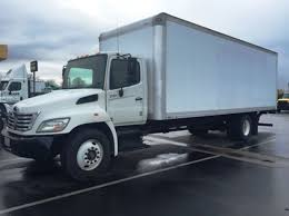 Box Trucks For Sale: Box Trucks For Sale In Los Angeles