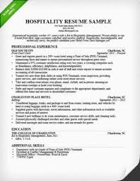 Hospitality Objective Resume Samples Fresh Spa Receptionist Examples We Are Here To Sav