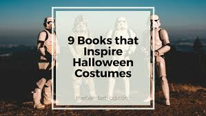 Halloween Picture Books 2017 by 9 Books That Inspire Halloween Costumes The Bandar Blog