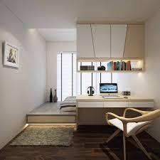 100 Modern Minimalist Decor Room Likable Design Studio Apartment Home Ideas Style