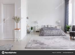 100 New York Style Bedroom Elegant Comfortable Bed Real Photo Copy