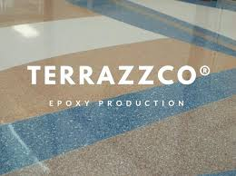 Terrazo Floor Terrazzo Restoration