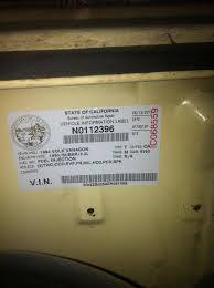 Brake And Lamp Inspection Fresno Ca by Thesamba Com Vanagon View Topic The Definitive Vanagon