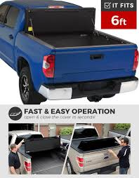 Cheap Toyota Tacoma Bed Cover Hard, Find Toyota Tacoma Bed Cover ... Fit 052015 Toyota Tacoma 5ft Short Bed Trifold Soft Tonneau 16 17 Tacoma Truck 5 Ft Bak G2 Bakflip 2426 Hard Folding Lock Roll Up Cover For Toyota Ft Truck Bed Size Mersnproforumco Bak Industries 11426 Fibermax 052018 Nissan Frontier Revolver X2 39507 Amazoncom Xmate Works With 2005 Buying Guide Install Bakflip Hard Tonneau Cover 2014 Toyota Tacoma Bak26407 Undcover Se Covers 96