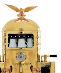 The Finest Materials For A Handmade Espresso Machine