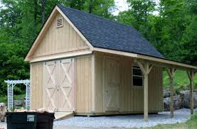 Loafing Shed Kits Utah by How To Build A Lean To Board Baton Pole Barn With Lean To City