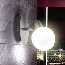 etc shop led wandleuchte led 1er wand spot wandle wandleuchte le leuchte beleuchtung wohnzimmer nicosia kaufen otto