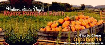 Myers Pumpkin Patch Greeneville by Walters State Campus Cafe Cafe Morristown Tennessee 13