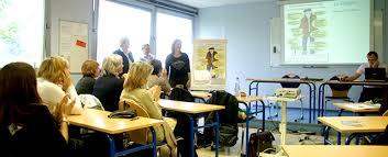 cadre de santé master 2 en management ifcs les