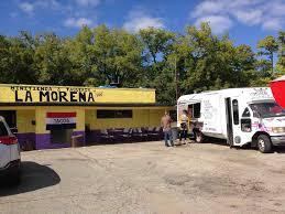 The Flower Truck La