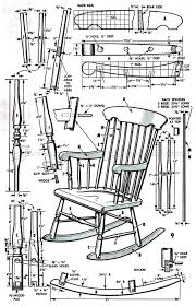 Boston Rocking Chair Plans • WoodArchivist Chair Bed Rocking Plans Living Spaces Chairs Butterfly Inspiration Adirondack Outdoor Fniture Chair On Porch Drawing Porch Aldi Log Dhlviews And Projects Double Cevizfidanipro 2907 Craftsman Woodworking 22 Unique Platform Galleryeptune Uerstand Designs Plans Amazoncom Rocking Chair Paper So Easy Beginners Look Like