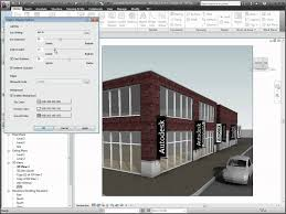 Whats New In Revit Architecture 2011