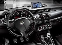 Alfa Romeo Giulietta 2012