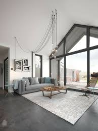 1001 ideen für betonboden mit vorteilen dieses bodenbelags