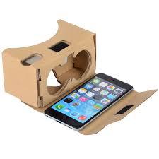 Highest quality and Cheap LightsCastle DIY Cardboard Virtual
