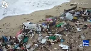 Seriously? One Garbage Truck Of Plastic Enters Oceans Every Minute ...