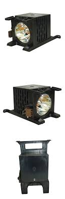 rear projection tv ls l housing for toshiba 72hm196