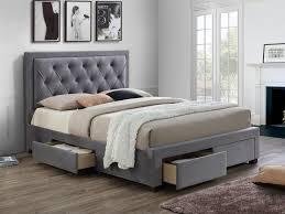 Woodbury Super King Size Storage Bed