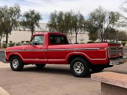 1977 Ford F 150 XLT Ranger Classic Pickup Truck For Sale 1977 Ford F350 Flatbed Pickup Truck Item Dv9038 Sold No F250 For Sale 2079539 Hemmings Motor News 1979 Ranger Super Cab 4x4 Vintage Mudder Reviews Of Classic F 150 Xlt Pickup Truck F150 Sale Classiccarscom Cc1052090 Photos My Custom Explorer Enthusiasts Forums Overview Cargurus Custom Short Bed V8 F100 Is A Rat Rod Restomod Hybrid Fordtruckscom Maxresdefaultjpg Pick Me Up Baby Pinterest