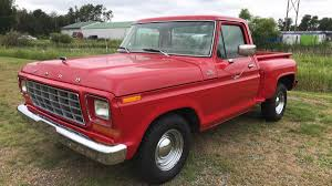 1978 Ford F100 Ranger Stock # 000154 For Sale Near Brainerd, MN | MN ...
