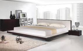 floating platform bed full image for king size floating headboard