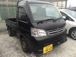 100 Hijet Mini Truck Damaged Daihatsu 2013 Best Price For Sale And Export In Japan