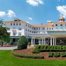 Courtesy Of The Carolina At Pinehurst Resort