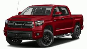 Tundra Trd Pro | All New Car Release And Reviews