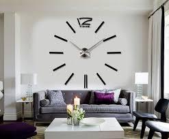 11 bezaubernd fotografie wanduhr wohnzimmer design