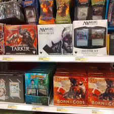 Goblin Commander Deck 2014 by Mtg Realm 2014 11