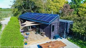 100 Off Grid Shipping Container Homes Tiny House Citizens On Twitter 40ft S