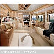 Luxury Rv Rentals Ny