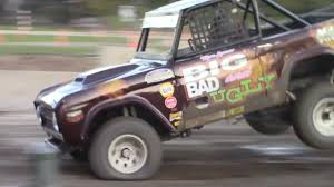 100 Big Bad Trucks The And Ugly Ford Bronco Running STORM Tuff At The