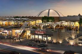 Halloween Town Burbank Ca by Revealed Big Plans To Redevelop The Burbank Ikea Site Curbed La