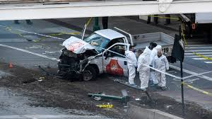 Truck Driver Kills 8 In 'Cowardly Act Of Terror' In NYC - NBC4 ... Milwaukee 1000 Lb Capacity 4in1 Hand Truck60137 The Home Depot Worx 4 Cu Ft Aerocartwg050 Police New York Rental Truck Businses Trained To Spot Spicious K2 Solutions Inc Terror Attack October 31 2017 Terrorist Sayfullo Saipov Drives Through Lower Moving Supplies Truck Rental At Trucks 22 Moneysaving Shopping Secrets Hip2save Atticat Insulation Blower Fniture Dolly33700