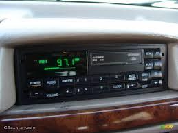 1996 Toreador Red Metallic Ford Bronco Ed Bauer 4x4