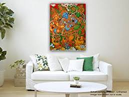 Tamatina Canvas Paintings