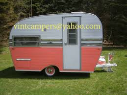 It Is Being Listed Here As A Service To The Seller Any Transactions Are Responsibility Of Buyer And Little Vintage Trailer