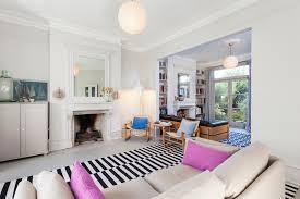 ikea room 2014 living room scandinavian with built in mirror white