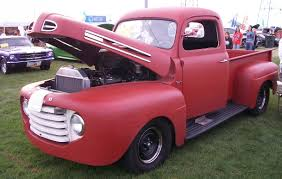 1950 F1 Red=3 | 1950s FORD Trucks | Pinterest | Ford Trucks And 1950s Ford Celebrates 100 Years Of Trucks Authority File1950 F1 Pickup Truckjpg Wikimedia Commons 1950 For Sale Classiccarscom Cc1054756 Truck Hot Rod Rods Retro Pickup T Wallpaper Fast Lane Classic Cars Custom Adamco Motsports Hot Rod Network F3 Gateway 169den Auto Transport Red Profile View Stock Image Classics On Autotrader 1948 1949 Truck 5 Gauge Dash Cluster Shark 24000