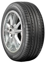 Cooper Tire Releases New UHP Tire: The Mastercraft Avenger M8