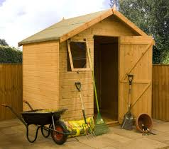 Cheap 6 X 8 Wooden Sheds by Cotswold 6x8 Premium Tongue Groove Apex Shed
