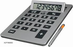 article de bureau objets publicitaires articles de bureau calculatrices