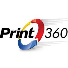 Print360 Specializes In Custom Printed Productsfull Color Printing Company