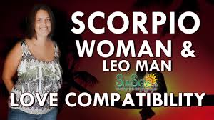 Leo Man Scorpio Woman In Bed by Scorpio Woman Leo Man U2013 A Dynamic But Stubborn Match Youtube