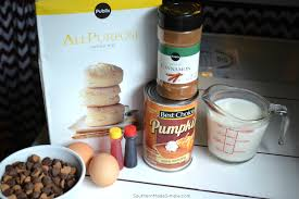 Bisquick Pumpkin Pancakes No Eggs by Haunted Halloween Pancakes Southern Made Simple