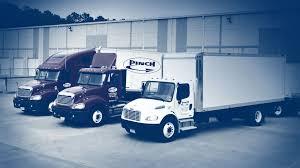 100 Wagoners Trucking Pinch Transport Transportation Professionals