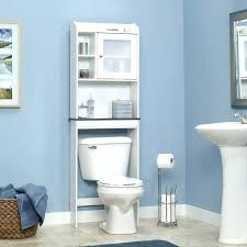 Over Toilet Cabinet Behind Storage Ideas Caraway X The Above